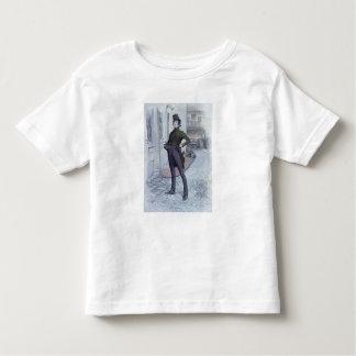 Mr. Alfred Jingle Toddler T-Shirt