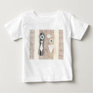 Mr and Mrs Salt n Pepper Infant T-Shirt