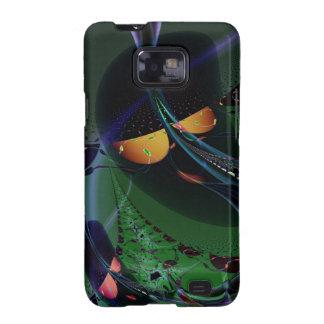 Mr Anderson Galaxy S2 Cases
