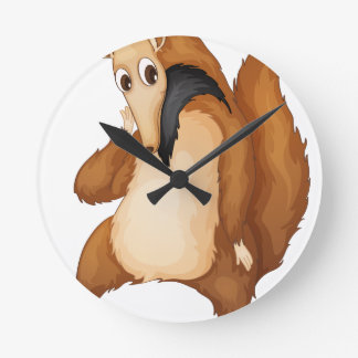 mr anteater clocks