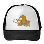 Mr. Anteater hat