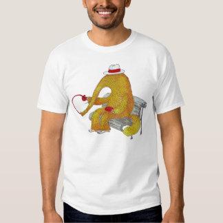 Mr. Anteater Tee Shirt
