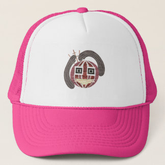 Mr Bauble Baseball Cap