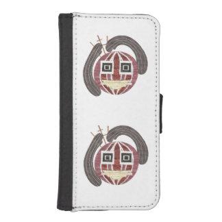 Mr Bauble I-Phone 5/5s Wallet Case
