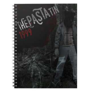 Mr Bear Notebook