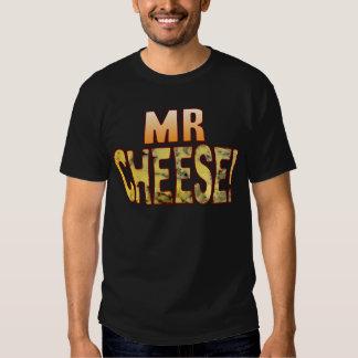 Mr Blue Cheese Tees