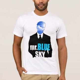 Mr. Blue Sky T-Shirt