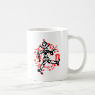 Mr Bombbastik II Mugs