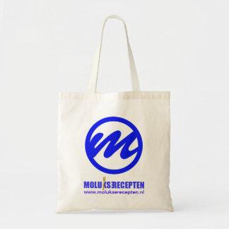 MR. Boodschappentas Canvas Bag