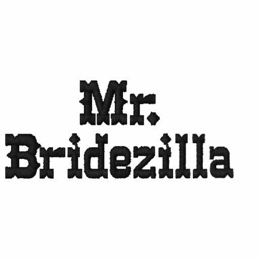 Mr. Bridezilla
