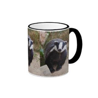Mr Brock Mug