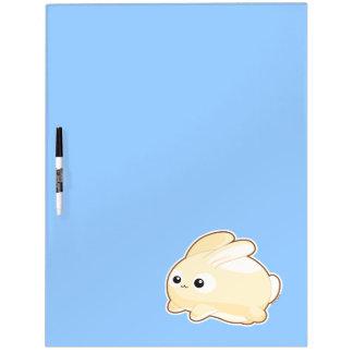 Mr. Bunny Dry Erase Board