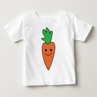 Mr. Carrot Baby T-Shirt