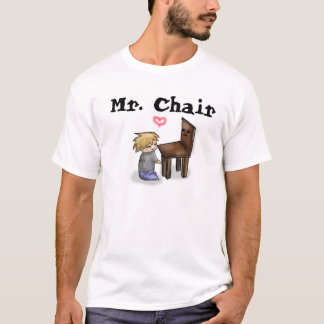 Mr. Chair Pewdiepie Shirt
