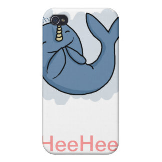 Mr. Chuckles iPhone case iPhone 4 Case