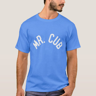 Mr. Cub 14 T-Shirt