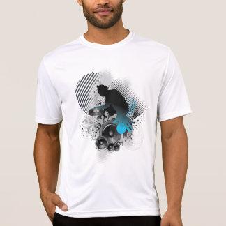 Mr. DJ Tshirts