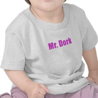 Mr Dork Tees