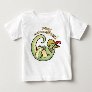 Mr. Finny Baby T-Shirt