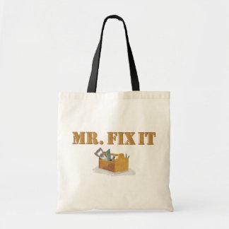Mr. Fix-It Bag