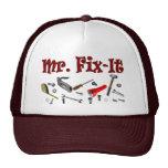 mr. fix-it trucker hat