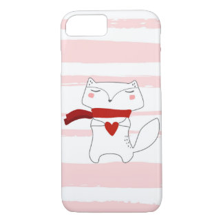 Mr. Fox iPhone 8/7 Case