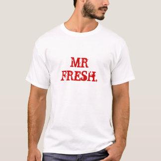 MR FRESH. - Customized T-Shirt