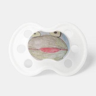 Mr. Frog Dummy