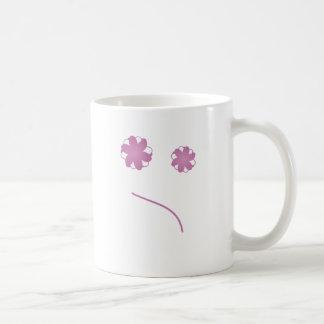 Mr Frownie Coffee Mug