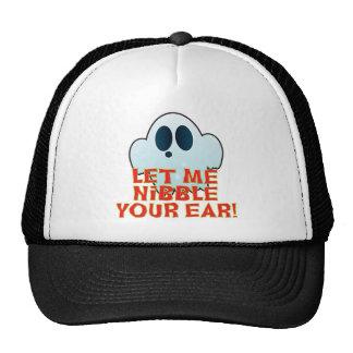 Mr Ghosty Nibble Ear Cap