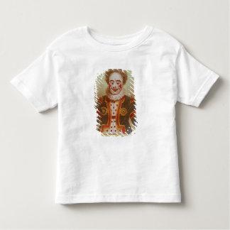 Mr Grimaldi as Clown Toddler T-Shirt
