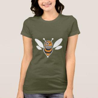 Mr. Grinn wasp T-Shirt