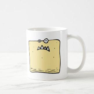 Mr Grumpy Coffee Mug