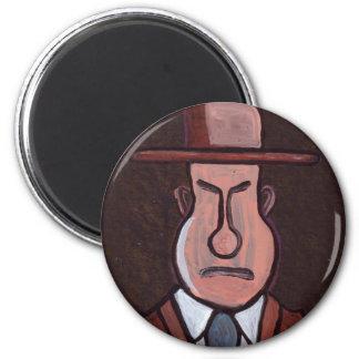 Mr GRUMPY Magnet
