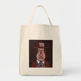 Mr GRUMPY Tote Bag