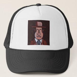 Mr GRUMPY Trucker Hat
