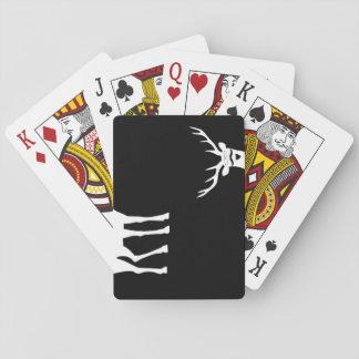 Mr Half & Half Cards