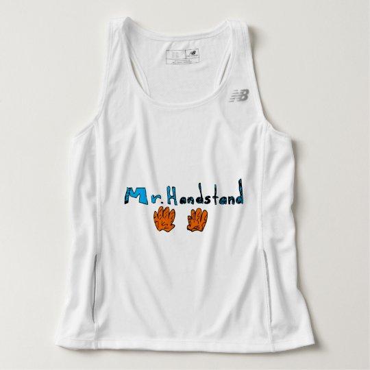 Mr. Handstand Tank Top