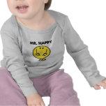 Mr Happy Classic 1 Shirts