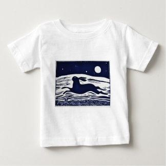 Mr Hare Baby T-Shirt
