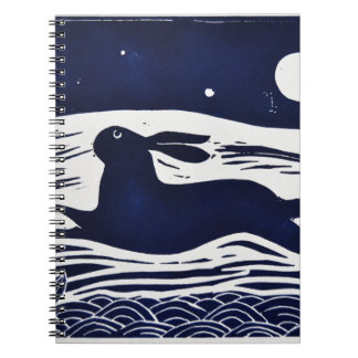 Mr Hare Notebooks