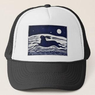 Mr Hare Trucker Hat