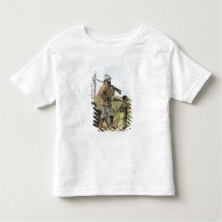 Mr. Henry Morton Stanley (1841-1904) Approaching L Toddler T-Shirt