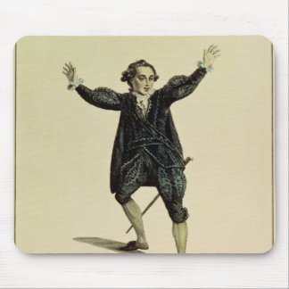 Mr Holman in the Character of Romeo, pub. 1784 Mouse Mat