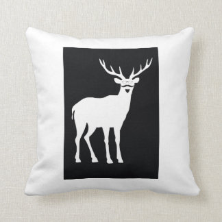 Mr Hug that Stag Cushion