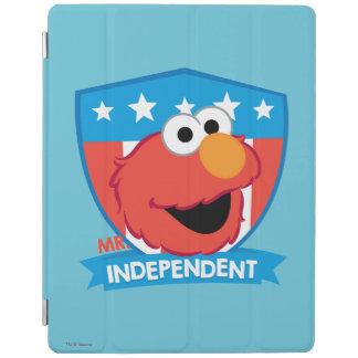 Mr. Independent Elmo iPad Cover