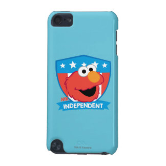 Mr. Independent Elmo iPod Touch 5G Cases