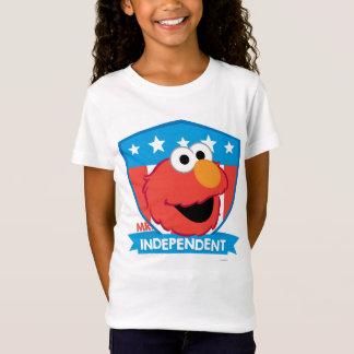 Mr. Independent Elmo T-Shirt
