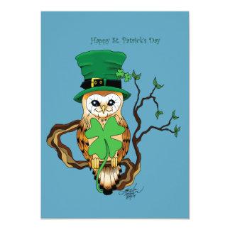 Mr. Irish Card