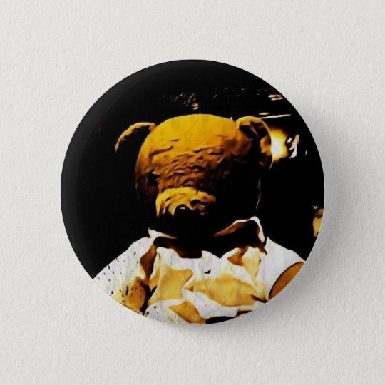 Mr Jeb 6 Cm Round Badge
